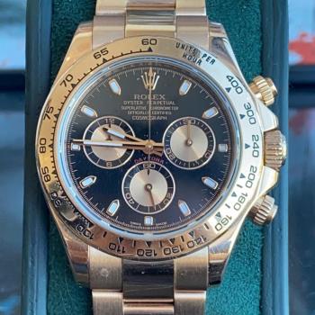 Rolex Daytona 116505 2013