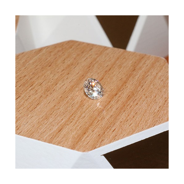 Diamant 3.22ct