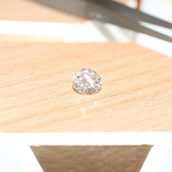 Diamant 1.52ct