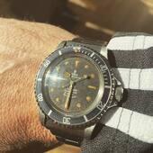 #tudor #tudorwatch #tudorgilt #watchesoftheday #watchessentials #watchesformen